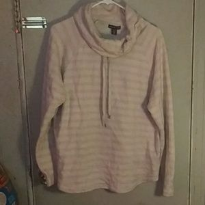 American Living womans sweater
